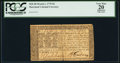 Colonial Notes:Maryland, Maryland March 1, 1770 $6 PCGS Apparent Very Fine 20.. ...
