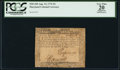 Colonial Notes:Maryland, Maryland August 14, 1776 $4 PCGS Apparent Very Fine 20.. ...