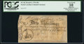 Colonial Notes:North Carolina, North Carolina March 9, 1754 40s PCGS Apparent Very Good 10.. ...