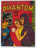 Golden Age (1938-1955):Miscellaneous, Feature Books #22 The Phantom (David McKay Publications, 1939) Condition: VG/FN....
