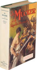 Books:Science Fiction & Fantasy, Edgar Rice Burroughs. The Mucker. Chicago: A. C. McClurg& Co., 1921. First edition of the complete text, first ...