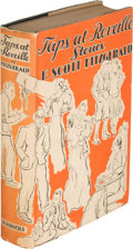Books:Literature 1900-up, F. Scott Fitzgerald. Taps at Reveille. New York: CharlesScribner's Sons, 1935. First edition, first state, with...