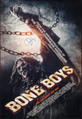 "Movie Posters:Horror, Butcher Boys (Imagination Worldwide, 2012). Autographed One Sheet (27"" X 39"") SS. AKA: Bone Boys. Horror.. ..."