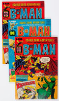 Silver Age (1956-1969):Superhero, Double-Dare Adventures Group of 14 (Harvey, 1966-67) Condition: Average VF.... (Total: 14 Comic Books)