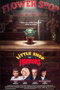 """Movie Posters:Musical, Little Shop of Horrors (Warner Brothers, 1986). One Sheet (27"""" X 40.5"""") SS. Musical.. ..."""