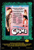 "Movie Posters:Documentary, Crumb (Sony, 1995). One Sheets (13) Identical (27"" X 40""). Documentary.. ... (Total: 13 Items)"