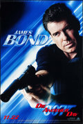 "Movie Posters:James Bond, Die Another Day (MGM, 2002). Vinyl Banner (48"" X 72""). James Bond....."