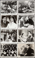 """Movie Posters:Foreign, School for Love (NTA, 1960). Photos (18) (8"""" X 10"""") & Herald (17.5"""" X 22.5""""). Foreign.. ... (Total: 19 Items)"""