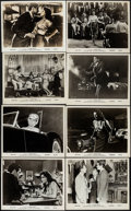 """Movie Posters:Exploitation, Speed Crazy (Allied Artists, 1958). Photos (20) (8"""" X 10"""").Exploitation.. ... (Total: 20 Items)"""