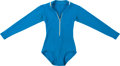 Miscellaneous Collectibles:General, 1973 Olga Korbut Leotard Worn in USSR Gymnastics Display in London....