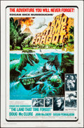 """Movie Posters:Science Fiction, The Land That Time Forgot (American International, 1975). One Sheet(27"""" X 41""""). Science Fiction.. ..."""