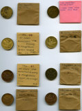 20th Century Tokens and Medals, Collection of 82 Mostly Different Missouri Numismatic Items: ...(Total: 82 coins)