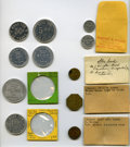 20th Century Tokens and Medals, Selection of Southwestern Good For Tokens: Arizona: ... (Total: 33coins)