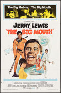 "Movie Posters:Comedy, The Big Mouth & Other Lot (Columbia, 1967). One Sheets (2) (27"" X 41""). Comedy.. ... (Total: 2 Items)"