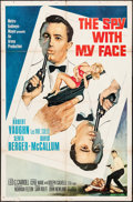 """Movie Posters:Action, The Spy with My Face (MGM, 1965). International One Sheet (27"""" X 41""""). Action.. ..."""