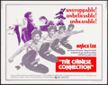 "Movie Posters:Action, The Chinese Connection (National General, 1973). Half Sheet (22"" X28""). Action.. ..."