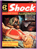 Modern Age (1980-Present):Miscellaneous, The Complete EC Picto-Fiction Library Set: Crime Illustrated/Confessions Illustrated/Shock Illustrated/Terror Illustrated Four...