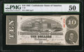 Confederate Notes:1863 Issues, T59 $10 1863 PF-18 Cr. 436.. ...