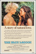 "Movie Posters:Adventure, The Blue Lagoon & Other Lot (Columbia, 1980). One Sheets (2)(27"" X 41"") & Mini Lobby Card Set of 8 (8"" X 10""). Adventure..... (Total: 10 Items)"