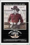 "Movie Posters:Drama, Urban Cowboy & Other Lot (Paramount, 1980). One Sheets (2) (27""X 41""), Mini Lobby Card Set of 8, & Photos (7) (8"" X 10""). D...(Total: 17 Items)"