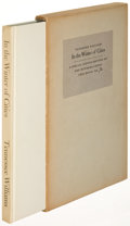 Books:Literature 1900-up, Tennessee Williams. In the Winter of Cities. [Norfolk. CT:1956]. First edition, signed-limited issue....