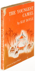 Books:Children's Books, Kay Boyle. The Youngest Camel. New York: [1959]. Firstedition, dedication copy....