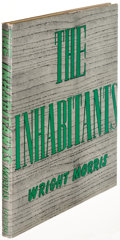 Books:Art & Architecture, Wright Morris. The Inhabitants. New York: 1946. First edition....