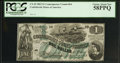 Confederate Notes:1862 Issues, CT45 $1 1862.. ...
