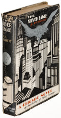 Books:First Editions, W. R. Burnett. The Silver Eagle. New York: 1931. Firstedition....