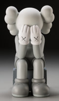 Post-War & Contemporary:Sculpture, KAWS (American, b. 1974). Companion (Passing Through), 2013.Vinyl. 11-3/4 x 7-1/4 x 5 inches (29.8 x 18.4 x 12.7 cm). F...