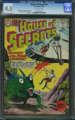 House of Secrets #51 (DC, 1961) CGC VG+ 4.5 Off-white pages