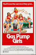 "Movie Posters:Bad Girl, Gas Pump Girls (Cannon, 1979). One Sheet (27"" X 41""). Bad Girl....."