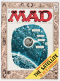 Magazines:Mad, MAD #26 (EC, 1955) Condition: VF....