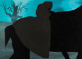 Animation Art:Production Cel, Lord of the Rings Production Cel (Ralph Bakshi, 1978)....