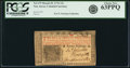 Colonial Notes:New Jersey, New Jersey March 25, 1776 12 Shillings Fr. NJ-179 PCGS Choice New 63PPQ.. ...