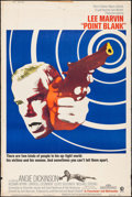 "Movie Posters:Crime, Point Blank (MGM, 1967). Poster (40"" X 60""). Crime.. ..."