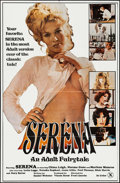 """Movie Posters:Adult, Serena: An Adult Fairy Tale (Unknown, 1979). Australian One Sheet(26.75"""" X 41""""). Adult.. ..."""