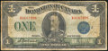 Canadian Currency: , DC-25h $1 1923. ...