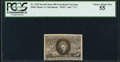 Fractional Currency:Second Issue, Fr. 1322 50¢ Second Issue PCGS Choice About New 55.. ...