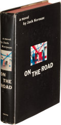 Books:Literature 1900-up, Jack Kerouac. On the Road. New York: The Viking Press, 1957. First edition....