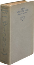 Books:Literature 1900-up, Margaret Mitchell. Gone with the Wind. New York: TheMacmillan Company, 1936. First edition, first printing, s...