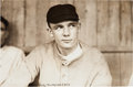 Baseball Collectibles:Photos, 1914 Rube Marquard Original News Photograph by Bain, PSA/DNA Type1. ...