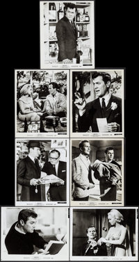 "Goodbye Charlie (20th Century Fox, 1964). Photos (32) (8"" X 10""). Comedy. ... (Total: 32 Items)"
