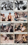 "Movie Posters:Western, Hombre (20th Century Fox, 1966). Color Photos (6) & Photos (42) (8"" X 10""). Western.. ... (Total: 48 Items)"