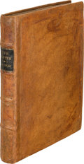 Books:Literature Pre-1900, Mark Twain. The Adventures of Tom Sawyer. Hartford: TheAmerican Publishing Company, 1876. First edition, first ...