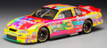 Post-War & Contemporary:Contemporary, Peter Max (American, b. 1937). Dale Earnhardt #3 2000 MonteCarlo, GM Goodwrench Service Plus. Diecast car from Action, ...