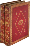 Books:World History, [Horatio Nelson]. James Stanier Clarke and John McArthur. TheLife of Admiral Lord Nelson, K. B. From His Lordship...(Total: 2 Items)