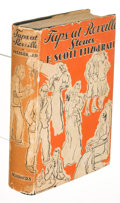 Books:Literature 1900-up, F. Scott Fitzgerald. Taps at Reveille. New York: CharlesScribner's Sons, 1935. First edition, first state with page...