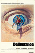 "Movie Posters:Action, Deliverance (Warner Brothers, 1972). International One Sheet (27"" X41"") Bob Gold Artwork.. ..."
