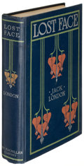 Books:Literature 1900-up, Jack London. Lost Face. New York: 1910. First edition....